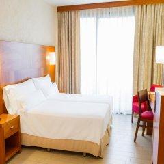 Hotel AR Diamante Beach Spa 4* Стандартный номер с различными типами кроватей фото 2