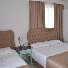 Epirus Hotel 3* Стандартный номер фото 18