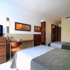 Aqua Hotel Aquamarina & Spa 4* Стандартный номер с двуспальной кроватью фото 2
