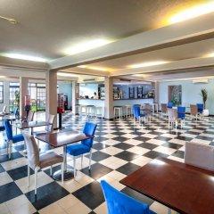Hotel Navegadores гостиничный бар фото 2