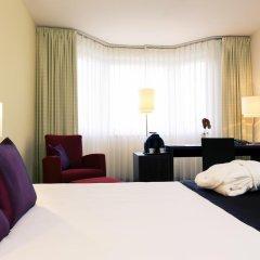 Mercure Hotel Hannover Medical Park 4* Стандартный номер с различными типами кроватей фото 5