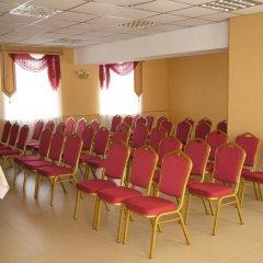 Гостиница Комфорт Липецк помещение для мероприятий фото 2