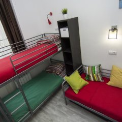 Апартаменты Klukva на Невском Стандартный номер фото 12