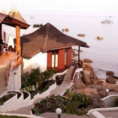 Отель Clear View Resort 3* Бунгало с различными типами кроватей фото 7