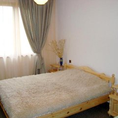 Отель Shishkovi Guesthouse Болгария, Чепеларе - отзывы, цены и фото номеров - забронировать отель Shishkovi Guesthouse онлайн комната для гостей фото 5
