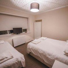 The Redhurst Hotel 3* Бунгало с различными типами кроватей фото 2