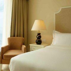 Отель The Kingsbury 5* Номер Делюкс с различными типами кроватей фото 12