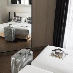 Отель Petit Palace Triball 3* Стандартный номер с различными типами кроватей