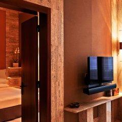 Отель Park Hyatt Milano 5* Президентский люкс с различными типами кроватей фото 3