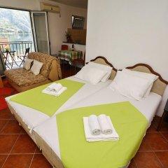 Апартаменты Apartments Andrija Улучшенная студия с различными типами кроватей фото 5
