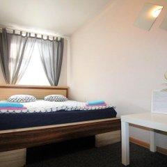 Отель Slippers B&B House Литва, Вильнюс - отзывы, цены и фото номеров - забронировать отель Slippers B&B House онлайн комната для гостей фото 2