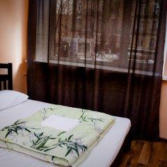 Гостиница Potter Globus Номер категории Эконом с различными типами кроватей фото 6