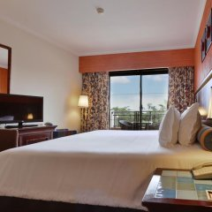 Grande Real Santa Eulalia Resort And Hotel Spa 5* Стандартный номер фото 3
