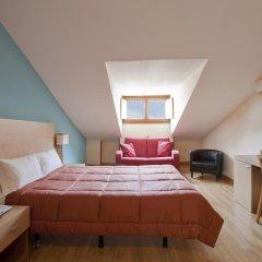 Hotel Mirador Puerta del Sol 2* Стандартный номер с двуспальной кроватью фото 9