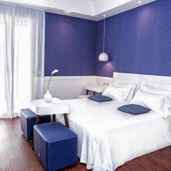 Отель Ambienthotels Villa Adriatica 4* Представительский номер с различными типами кроватей