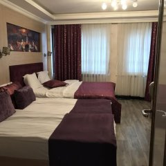 Отель Sarajevo Taksim 4* Номер категории Эконом с различными типами кроватей