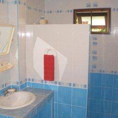 Отель Smile House & Pool ванная фото 2