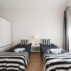 Отель BmyGuest - Santa Catarina's Loft комната для гостей фото 4
