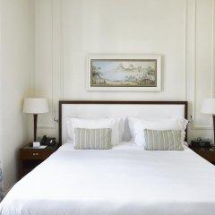 Отель Belmond Copacabana Palace 5* Улучшенный номер с различными типами кроватей