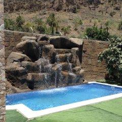 Отель Casa Elisa Canarias бассейн фото 2