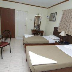 Hotel Crystal Residency Chennai удобства в номере