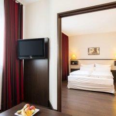 Отель Nh Wien City 4* Апартаменты фото 3