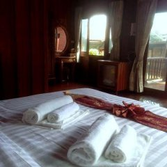 Отель Fresh House Старая часть Ланты спа фото 2