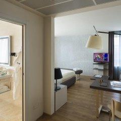 UNA Hotel Century 4* Полулюкс с различными типами кроватей фото 10