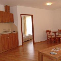 Отель Efir 2 Aparthotel 3* Апартаменты