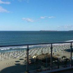 Briz - Seabreeze Hotel балкон