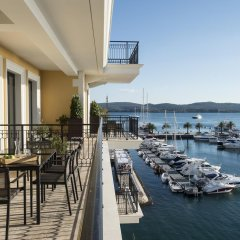 Отель Regent Porto Montenegro 5* Люкс с разными типами кроватей фото 11