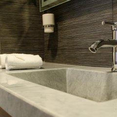 Отель Boutique JTowers Мексика, Мехико - отзывы, цены и фото номеров - забронировать отель Boutique JTowers онлайн ванная