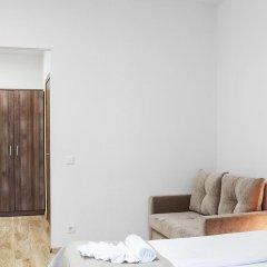 Гостиница Меридиан 3* Номер Комфорт разные типы кроватей фото 3