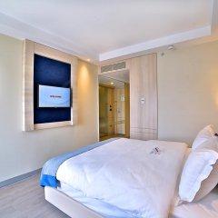 Отель Ramada Istanbul Old City 4* Номер категории Эконом с различными типами кроватей фото 5