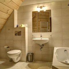 Отель Willa Czarniakowka ванная