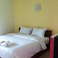 Отель Baan Palad Mansion 3* Стандартный номер с различными типами кроватей фото 14