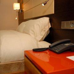 Гостиница Хаятт Ридженси Киев 5* Представительский люкс с различными типами кроватей