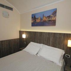 Hotel Urbani 3* Стандартный номер с различными типами кроватей фото 7