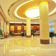 Halcyon Hotel & Resort интерьер отеля фото 2