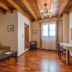 Zacosta Villa Hotel 4* Люкс с различными типами кроватей фото 2