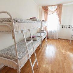 Like Hostel Кровать в общем номере с двухъярусными кроватями фото 6