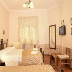 Отель Antica Via B&B 3* Номер Комфорт фото 10