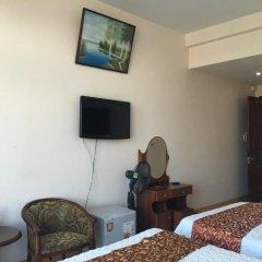 Отель Anh Phuong 1 удобства в номере