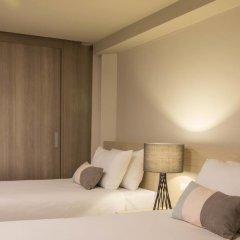 Отель Krabi La Playa Resort 4* Стандартный семейный номер с двуспальной кроватью фото 5