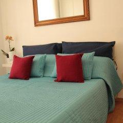 Отель Rooms In Rome 2* Стандартный номер с различными типами кроватей фото 18