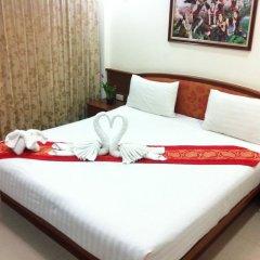 Отель Sabai Inn Patong комната для гостей фото 3