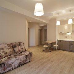 Мини-отель Намасте 3* Апартаменты с 2 отдельными кроватями фото 5