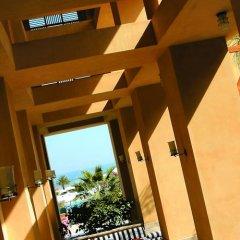 Отель Miramar Resort Taba Heights удобства в номере
