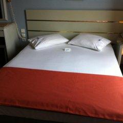 Hotel Mistral комната для гостей