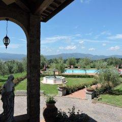Отель Savernano Италия, Реггелло - отзывы, цены и фото номеров - забронировать отель Savernano онлайн балкон